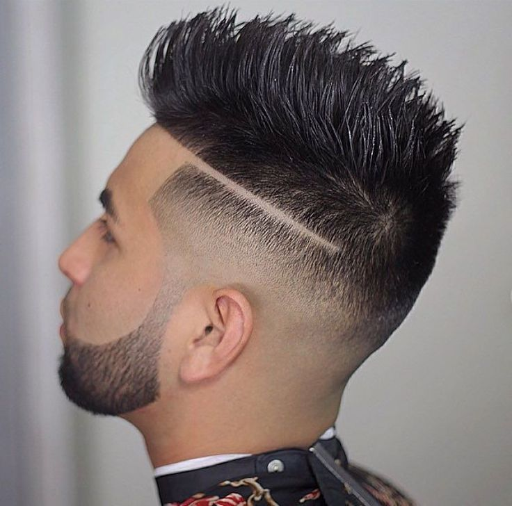 Image For New Hairstyles For Men For Bald Fade New - Bald hairstyle 2016