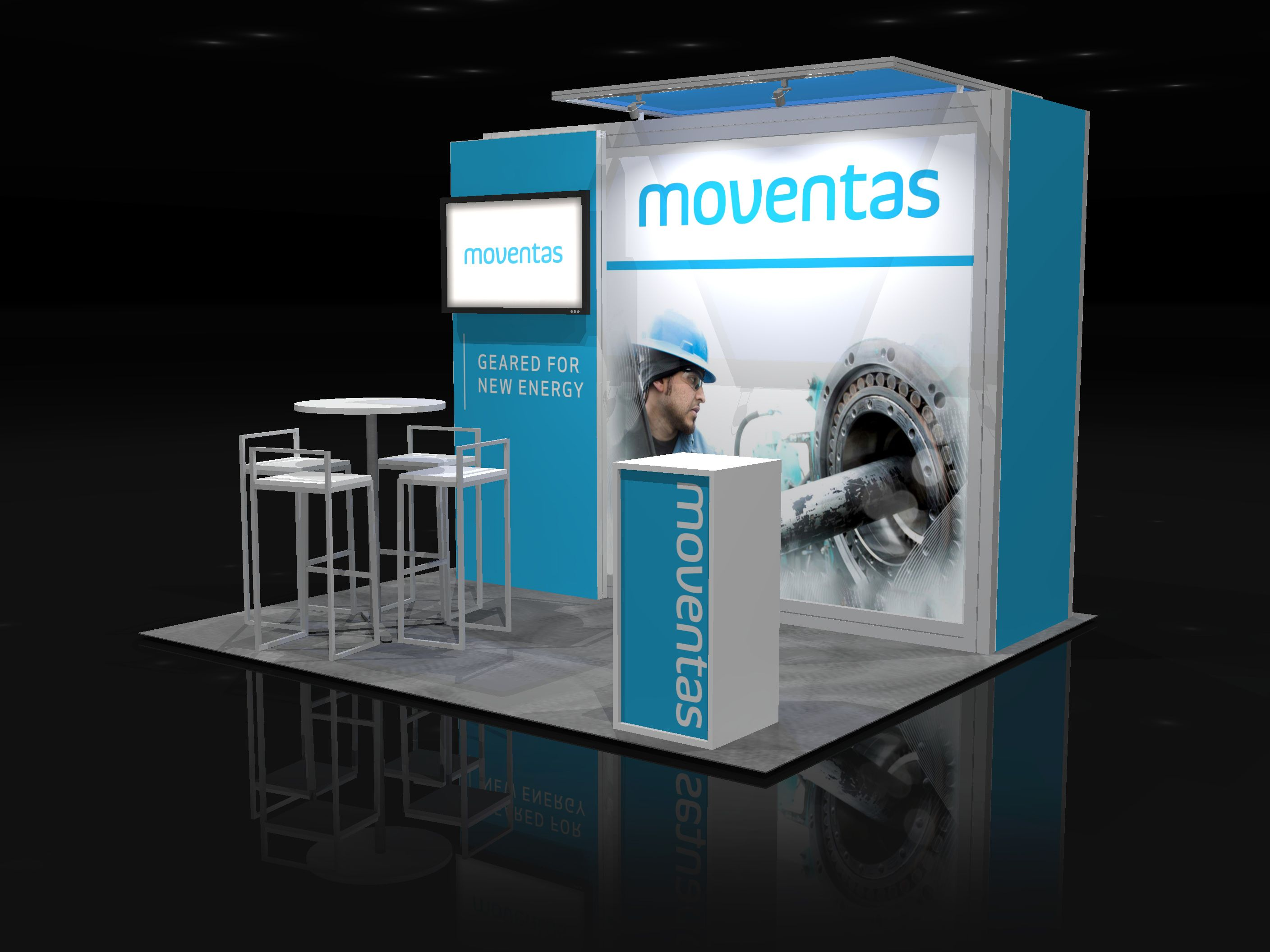 Exhibition Booth Rental : Move trade show booth rental trade show booth rental