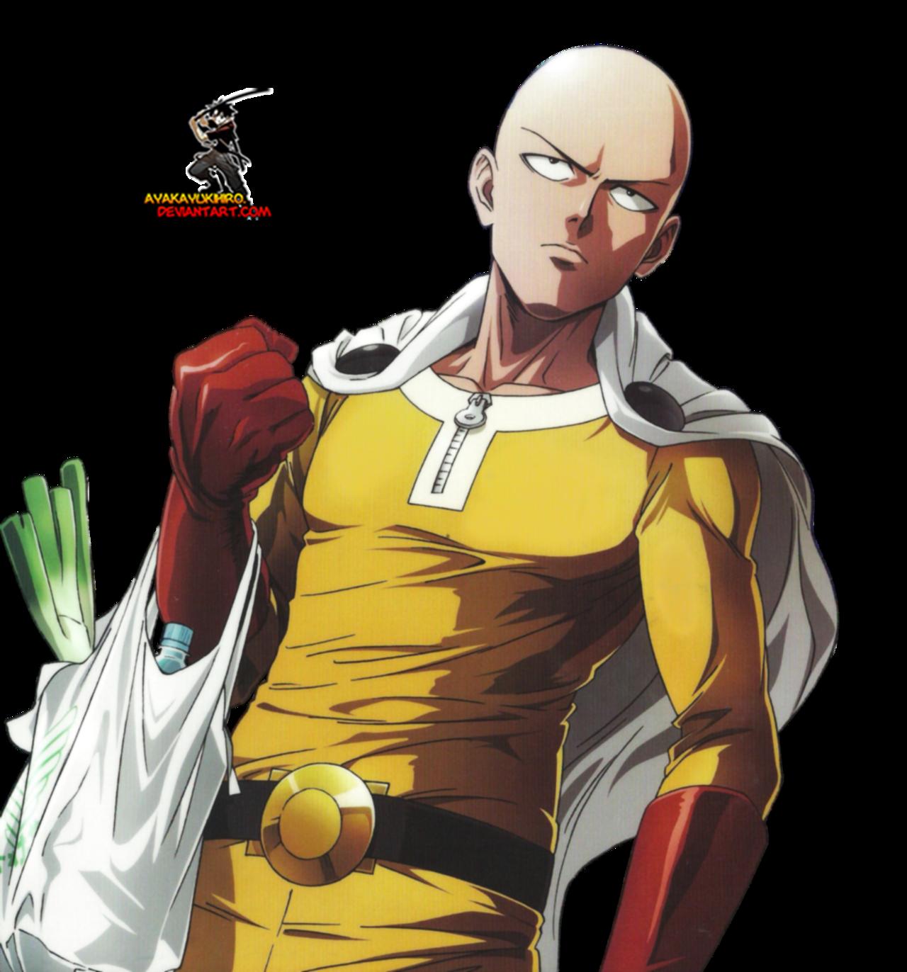 One Punch Man Saitama Sensei Render By Ayakayukihiro D9jjfvx Png 1280 1372 One Punch Man One Punch Man Funny One Punch Man Anime