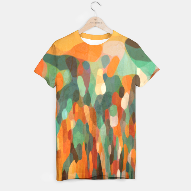 TROPICAL MEETING T-shirt
