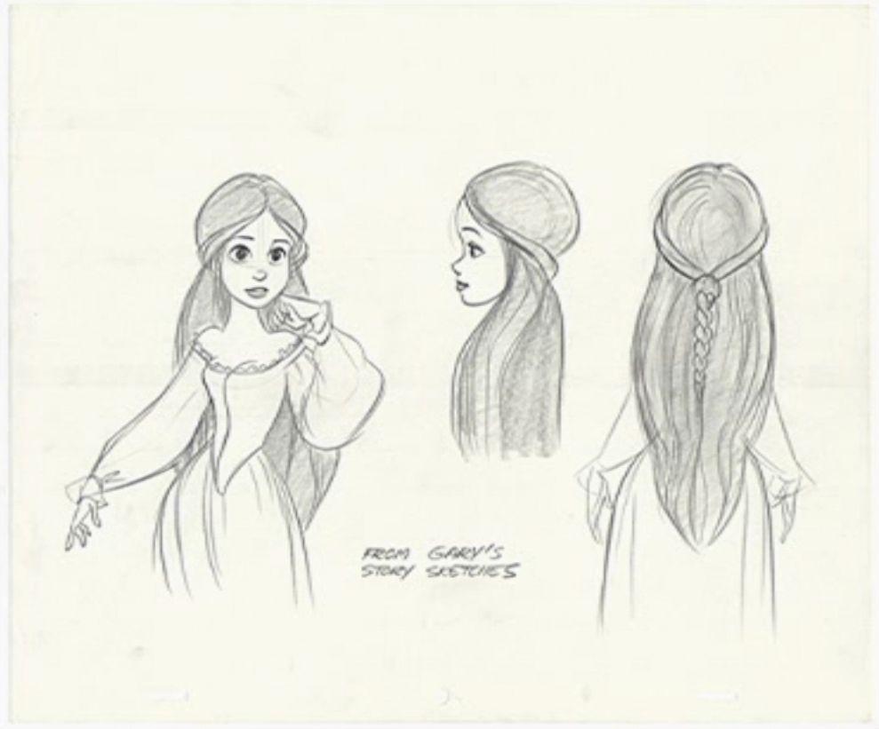 La Petite Sirène [Walt Disney - 1989] - Page 35 8f955fcfe0229ecbcf5d79f3bffd6cad