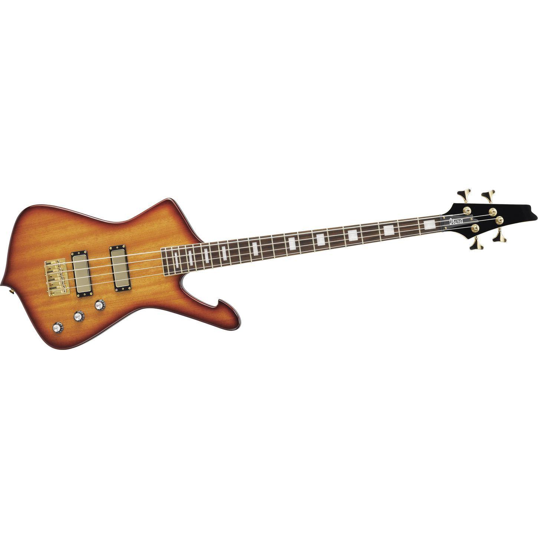 4 String Bass Guitar | Ibanez ICB200 4-String Electric Bass Guitar