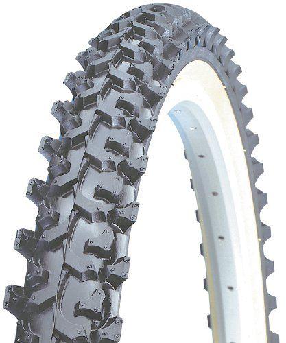 Kenda K850 Aggressive Mtb Wire Bead Bicycle Tire Blackskin 26