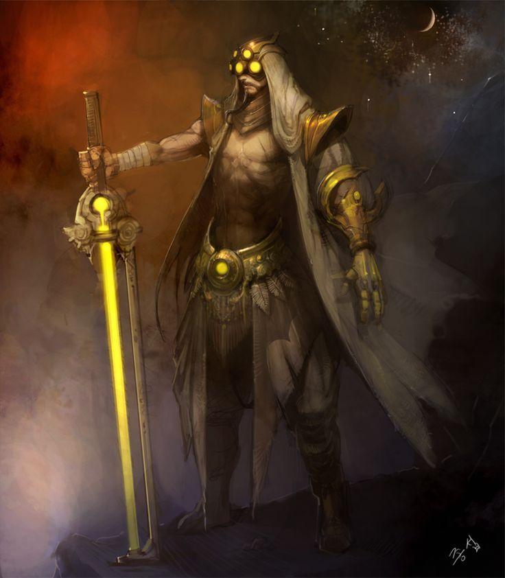 Master Yi League Of Legends Fan Art Art Of Lol League Of Legends League Legend