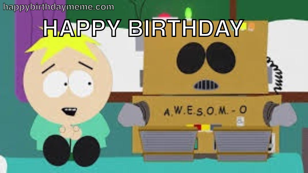 Happy 18th Birthday Son Meme
