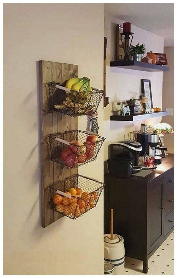 Photo of 47 small kitchen decor ideas on a budget to maximize space 22