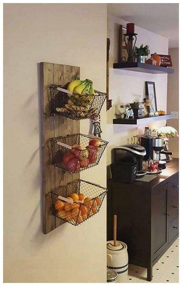 super 47 kleine Küchendekorideen mit kleinem Budget, um den vorhandenen Raum zu maximieren 22 #ideisuper