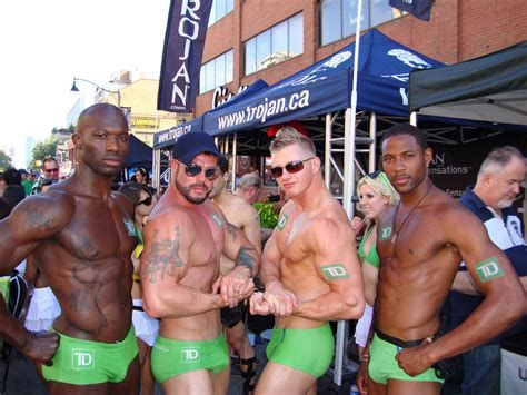 Toronto gay dating sites