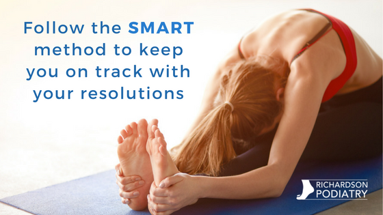 Keeping Your Health Resolutions All Year Long Health