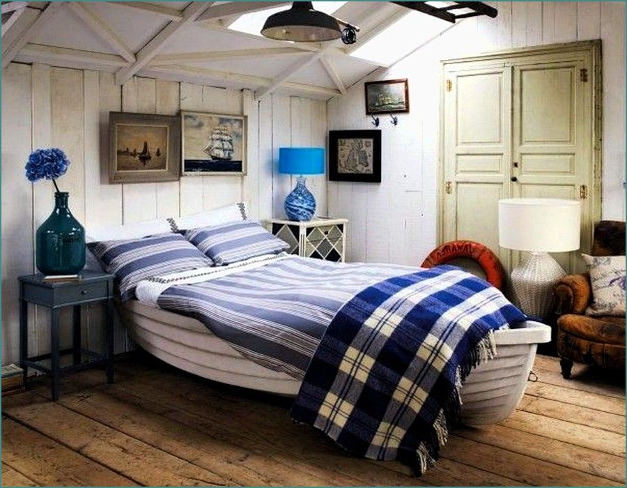 nautical bedroom decor pinterest
