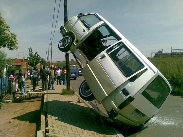 Image result for south africa taxi accidents