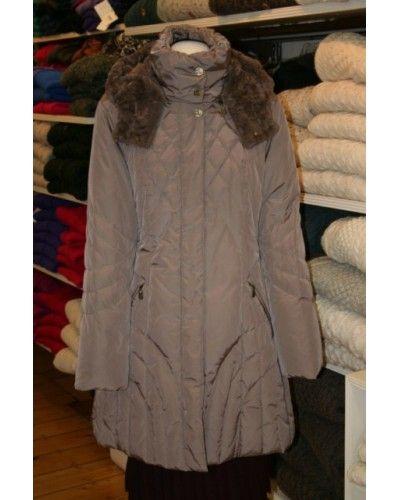 Down filled coats ireland