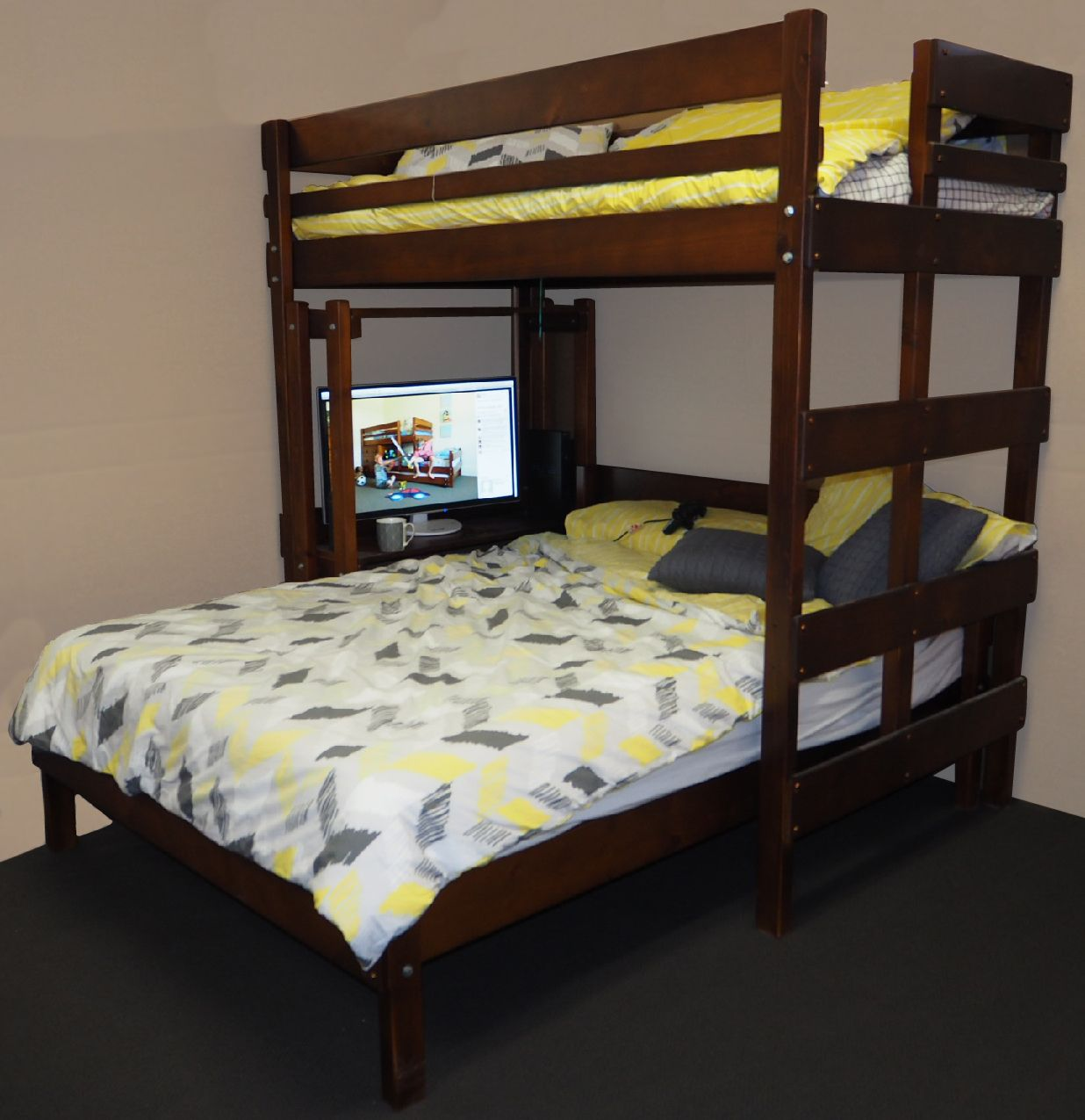 Best Bunk Beds & Custom Fitted Bunk Bed Bedding | Bunk ...