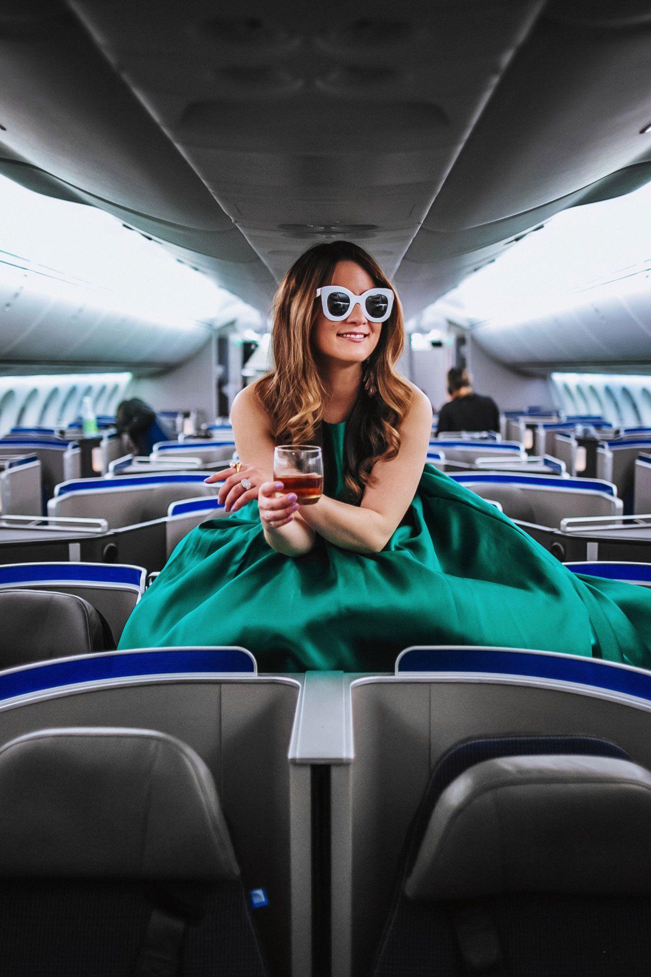 United 78710 dreamliner launch the unit travel