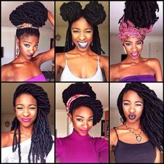 Fantastic 1000 Images About Braids On Pinterest Box Braids Poetic Short Hairstyles Gunalazisus