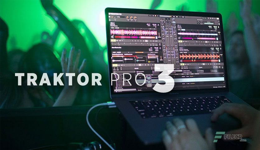 Native Instruments Traktor Pro 3 2 1 With Images Native