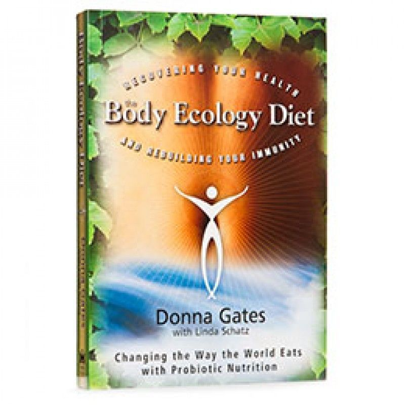 The Body Ecology Diet Body Ecology Diet Food Combining Diet