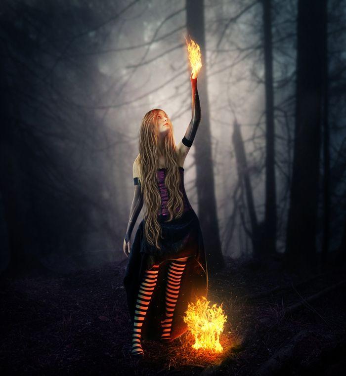 несколько ведьмы в гневе картинки имеет сизый оттенок