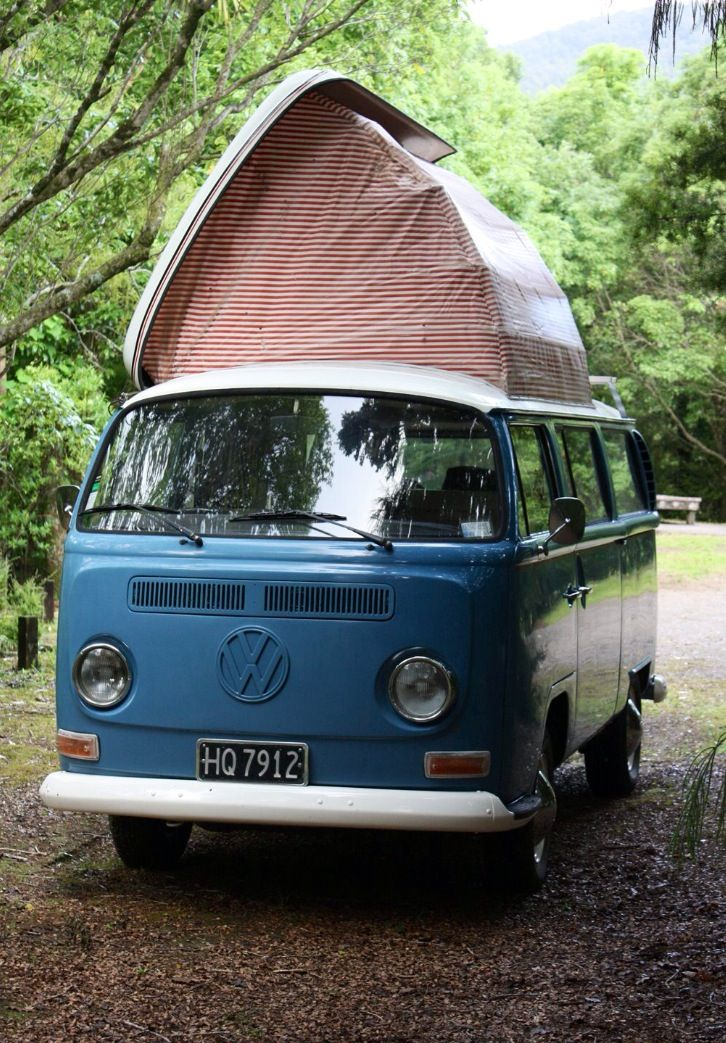 1970 dormobile kombi camper vw kombi camper. Black Bedroom Furniture Sets. Home Design Ideas