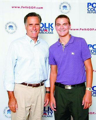 Mitt Romney Campaign Staff | News / Community /