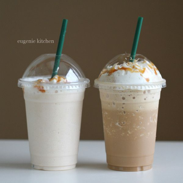 How to make starbucks without coffee frappuccino