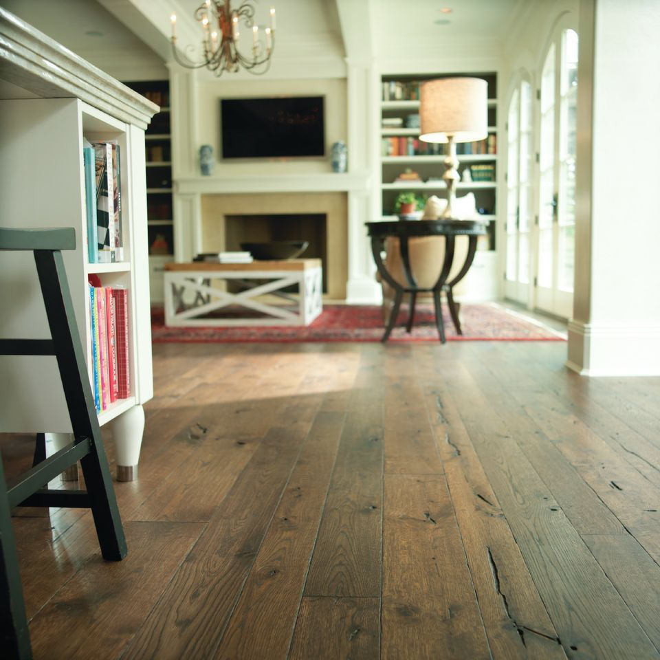 One-of-a-kind flooring from Apex Wood Floors will stand out in - One-of-a-kind Flooring From Apex Wood Floors Will Stand Out In Any
