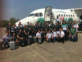 Bolão Jogos Baratos: O Blog BJB se solidariza o trágico acidente com av...