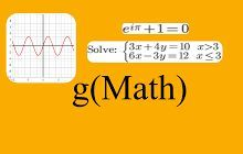 G(Math) - insert graphs and math expressions in Google Forms... | Educational Technology Guy | Bloglovin'