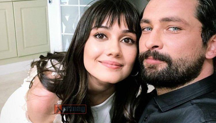 سریال ترکی سیب ممنوعه سکانس بدون سانسور خواستگاری رقیب عشقی علیهان از زینب Pretty Face Face Pretty