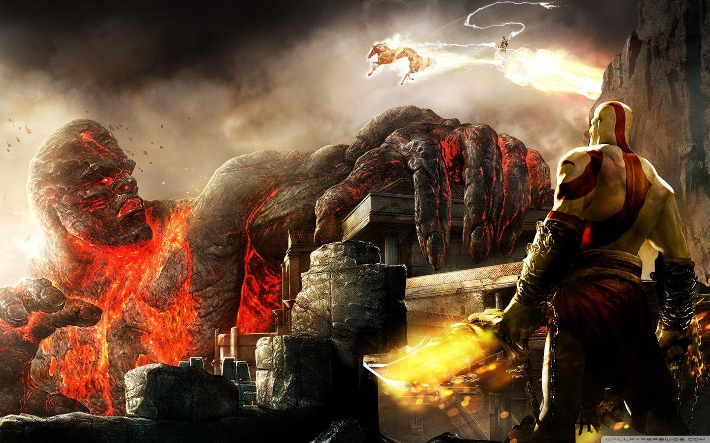 Star Wars Rebels Season 4 Background Kratos God Of War God Of