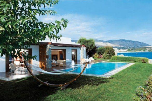 Royal Villa del Grand Resort Lagonissi - Grecia