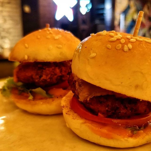 (Ad) Find Quality Wholesalers Suppliers Manufacturers Buyers and Products from Our Award-Winning International Trade Site. Wholesale Products from China Wholesalers at . -  I'm craving for these so cute mini sliders  while having roti with bhindi rn  . . Follow me here @vinkandbite Keep Using . .