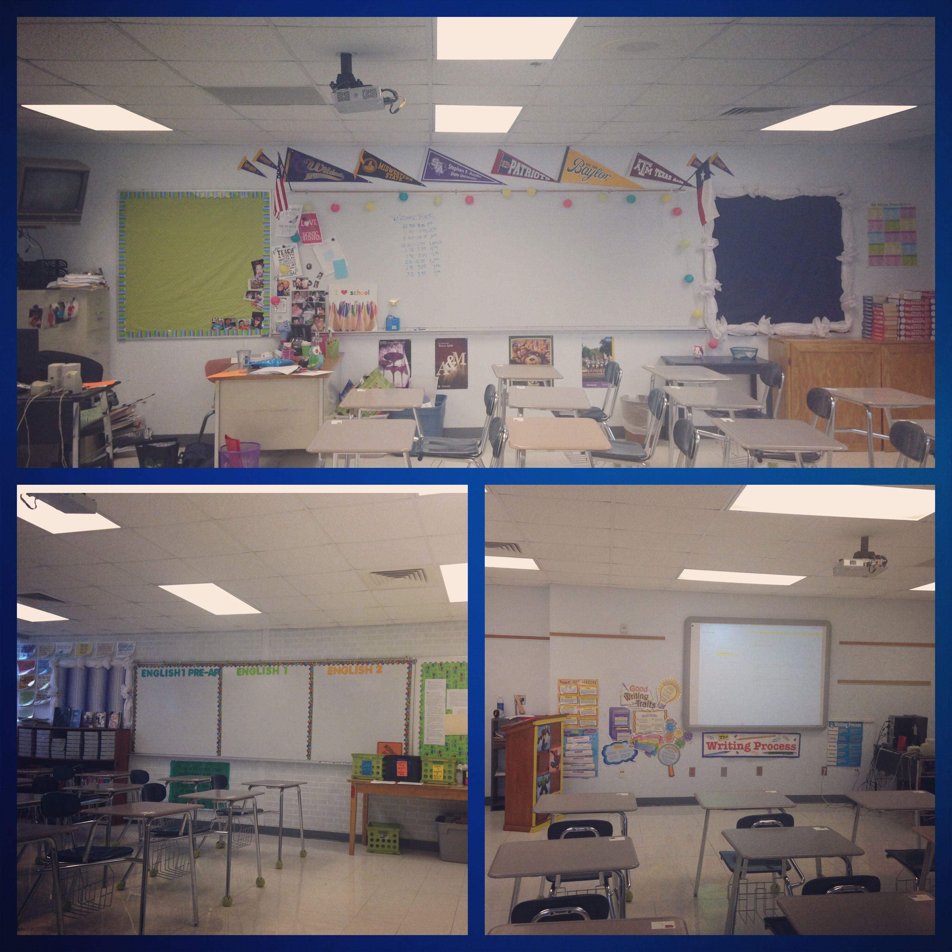 Home Decorating School: High School Classroom Decorating Ideas. My 2013-2014 High
