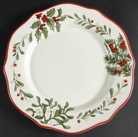 8f977f62e433c76fb7001062ced4b3ae - Better Homes And Gardens Winter Forest Dishes
