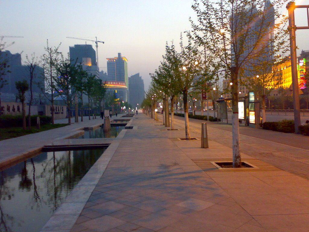 金水路 Jinshui Road