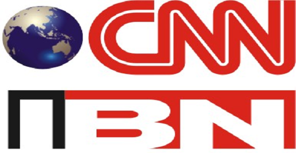 CNNIBNTVChannelIndiaLogo.png (580×300) (With images