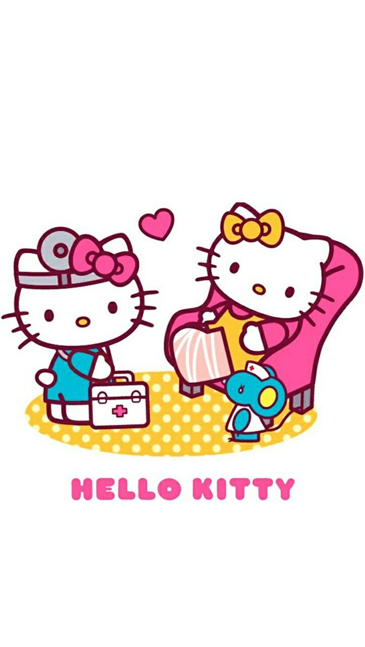 Pin By Nellyta Barnica On Kitty Hello Kitty Printables Hello Kitty Backgrounds Hello Kitty Pictures