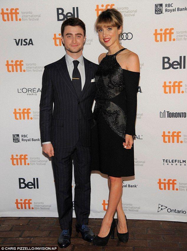 Daniel Radcliffe – 5'5″ 20 Shortest Male Celebrities • Page 5 of 6 •  BoredBug