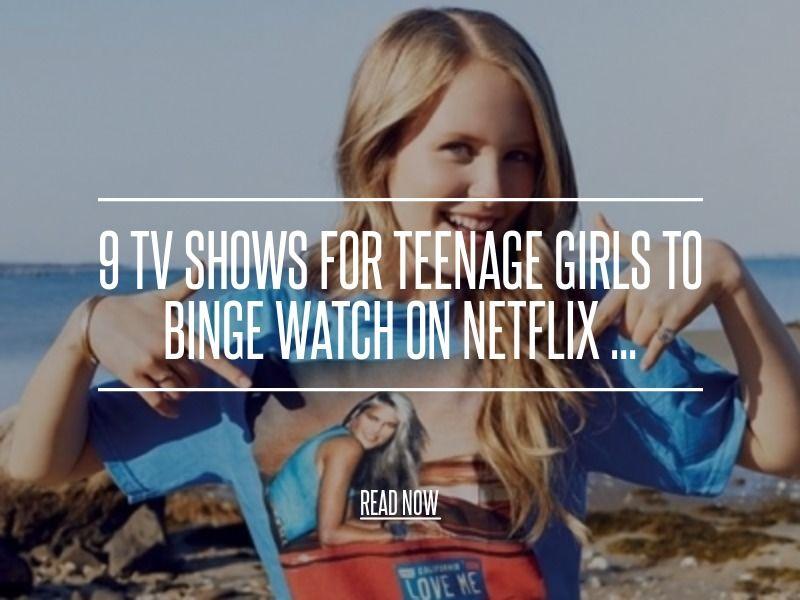 9 Okami San And Her Seven Companions 9 Tv Shows For Teenage Girls