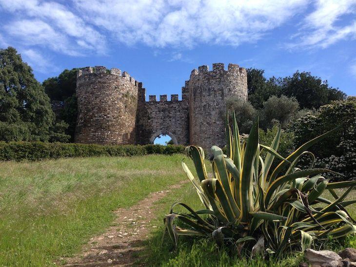 Visitar Vila Vicosa Alentejo Portugal Portugal Portugal
