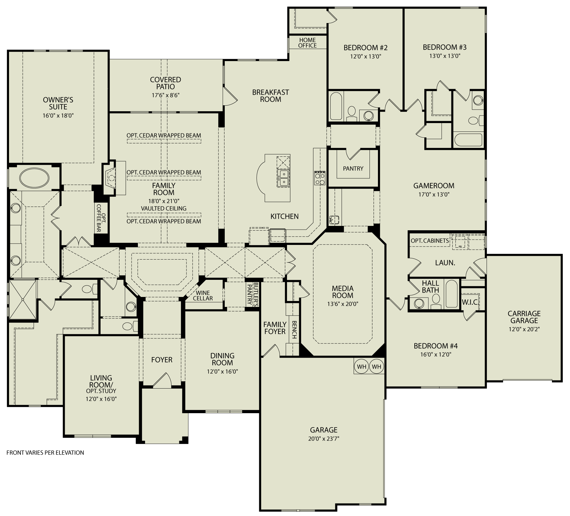 15++ Interactive floor plans image ideas