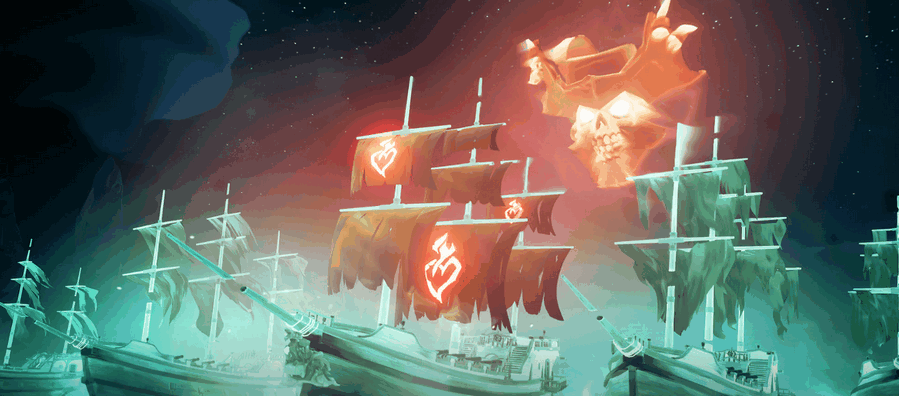 Sea Of Thieves Burning Blade Guide Sea Of Thieves Thief Fire Heart