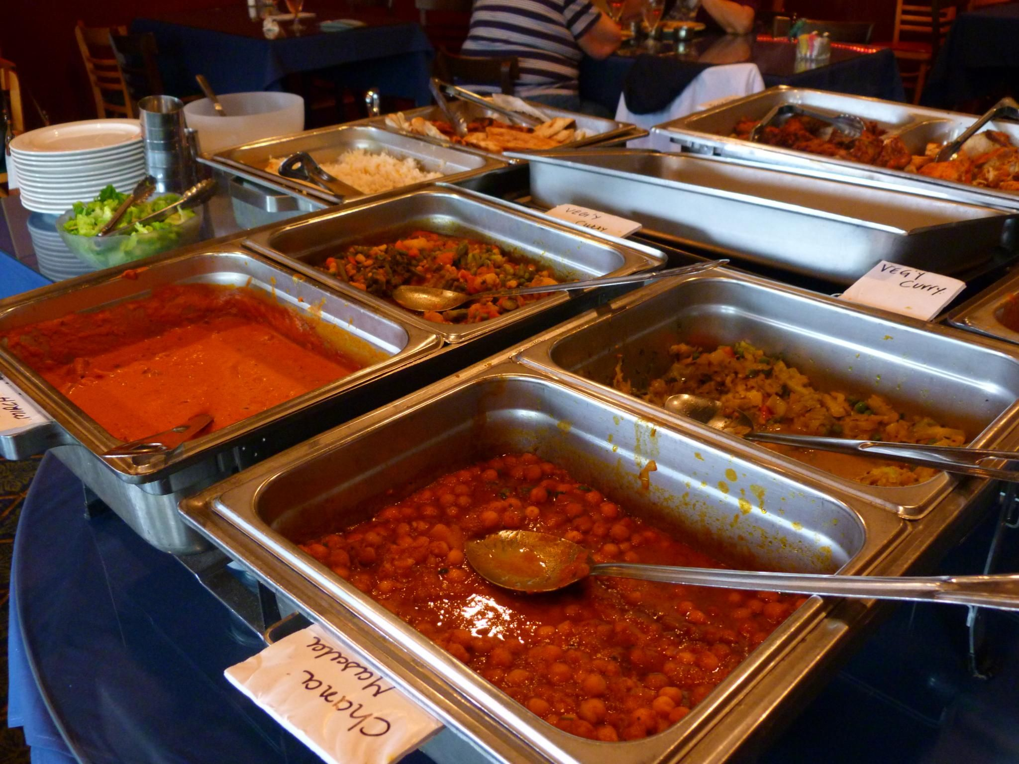 Have You Tried Our Multi Cuisine Lunch Buffet Yet You Must Give It A Go To Enjoy A Wide Range Of Dishes That Are Not Just Popular Because Of Their Flavor But