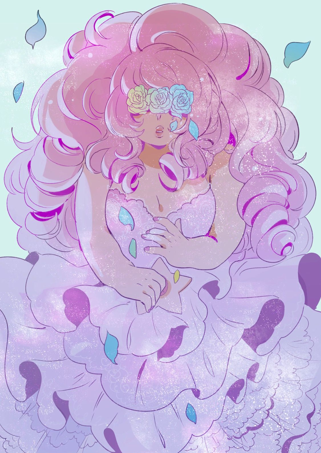 This Is So Freaking Beautiful Steven Universe Steven
