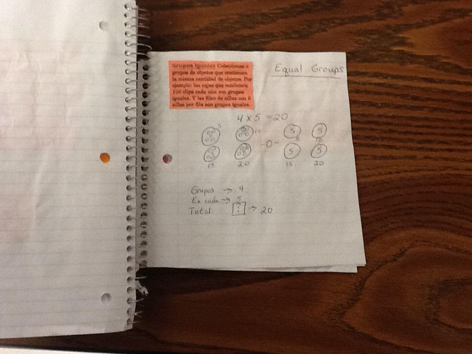 Plegable (modelo de papel) estrategias para multiplicar