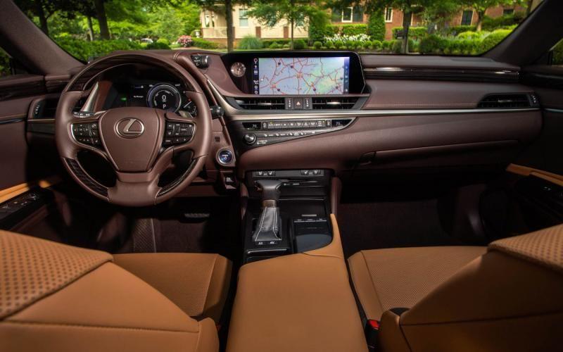 Lexus Es 300h 2019 Https Www Suvdrive Com Lexus Es 300h Lexus Es 300h 2019 Lexus Es Lexus Concept Cars