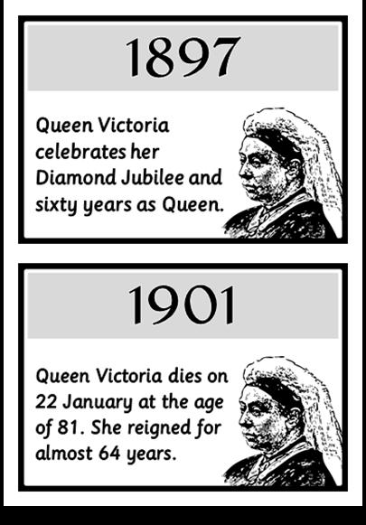 Primary homework help queen victoria