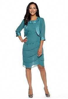 Women S Plus Size Dresses At Belk ...