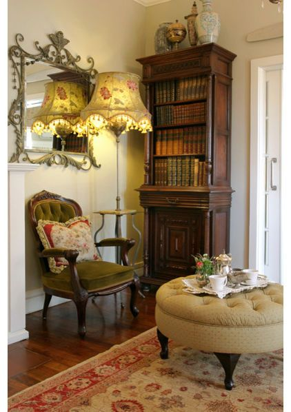 Traditional Victorian Colonial Living Room By Timothy Corrigan With Images: Traditional Living Room By Karen Schaefer Louw