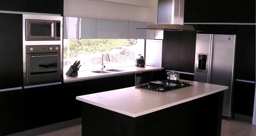 Could this be the one kitchen Q and I agree on?